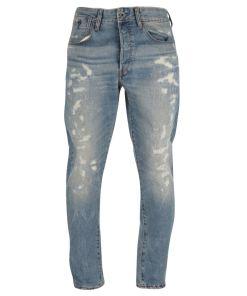 Blugi skinny fit G Star Type C 3D Tapered Jeans