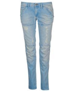 Blugi skinny fit G Star New Elva Tapered Jeans