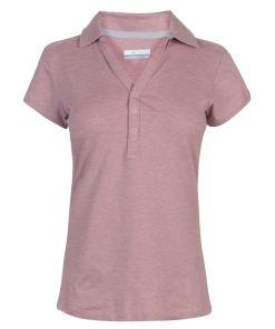 Haine femei Columbia Shadow Polo Shirt Ladies