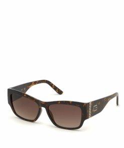 Ochelari de soare Guess GU7623 52F 57