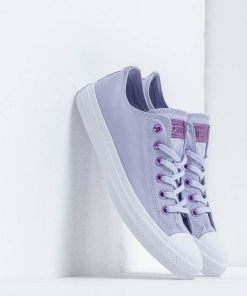 Converse Chuck Taylor All Star Light Purple