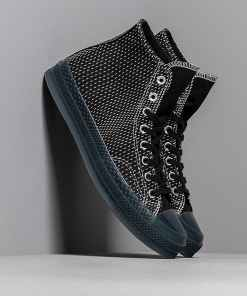 Converse Chuck Taylor All Star 70 Black/ White/ Cool Grey