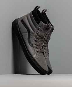 Vans SK8-Hi MTE (MTE) Leather/ Grey