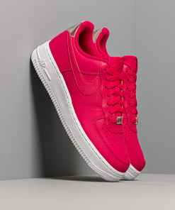 Nike Wmns Air Force 1 '07 Essential Wild Cherry/ Wild Cherry-Noble Red-White