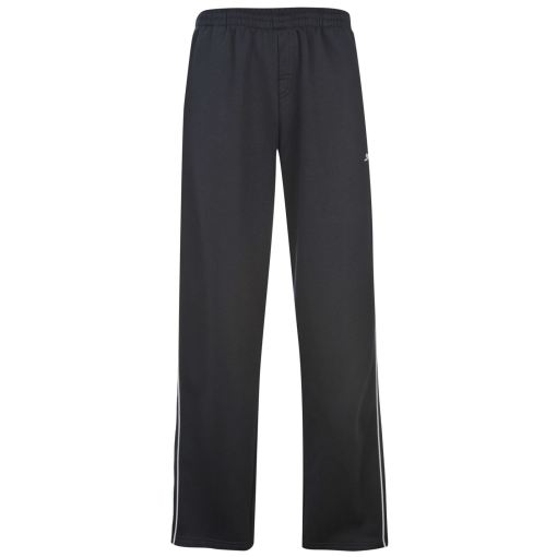 Trening Slazenger Open Hem Fleece Pant Mens