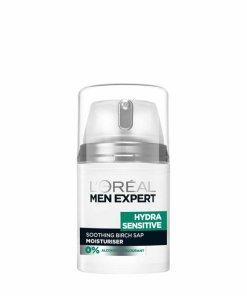 Crema hidratanta L'Oreal Men Expert Hydra Sensitive, 50 ml