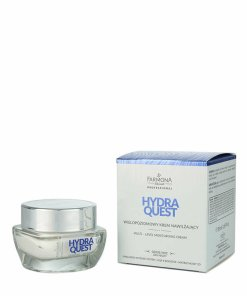 Crema multifunctionala hidratanta Hydra Quest, 50 ml