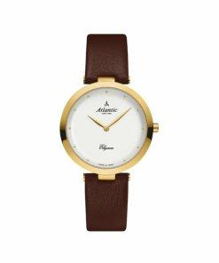 Ceas Atlantic Elegance 29036.45.21L
