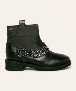 Pepe Jeans - Botine Maddox Chain 1820441
