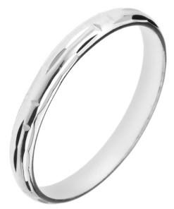Bijuterii eshop - Inel din argint 925 - motel ce formeaz? un labirint H13.5 - Marime inel: 50