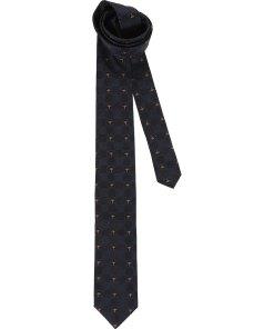 JOOP! Cravata '17 JTIE-06Tie_7.0 10008065'  albastru inchis