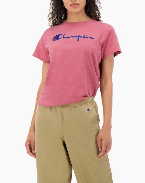 Champion Crewneck T-shirt 110992 PS124