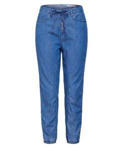 EDC BY ESPRIT Jeans 'MR BF Jogger'  denim albastru