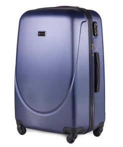 Troler Wave Dark Blue 36 L