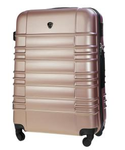 Troler Maeve Rose Gold 85 L