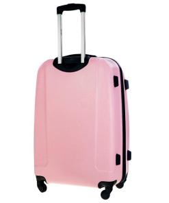 Troler Steady Pink 45 L