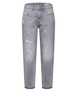 G-STAR RAW Jeans '3301 rp Mid Boyfriend 78 Wmn'  gri