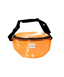 SPIRAL Borseta 'BUM BAG 12'  portocaliu