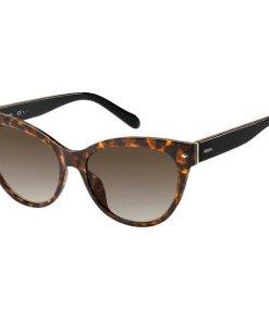 Ochelari de soare dama Fossil FOS 2058/S 086/HA