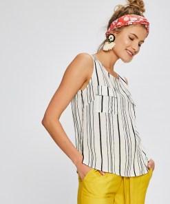 Answear - Top Stripes Vibes 1256147