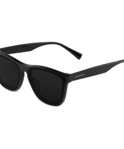 Ochelari de soare barbati Hawkers High Fashion Black Dark One Downtown H10FHX0101
