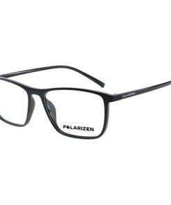 Rame ochelari de vedere barbati Polarizen S1702 C4