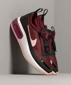 Nike W Air Max Dia Winter Night Maroon/ Bleached Coral-Black