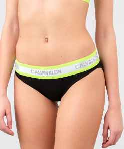 Calvin Klein Brief Bikini Black