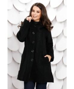 Palton Lori Black