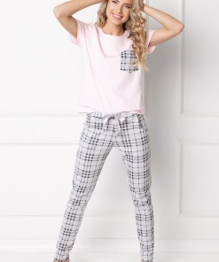 Pijama dama Londess, lung