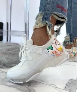 Adidasi Alessandra Albi #B5026