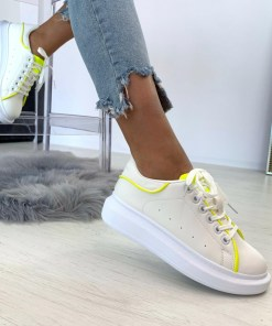 Adidasi Kings Neon #B4960