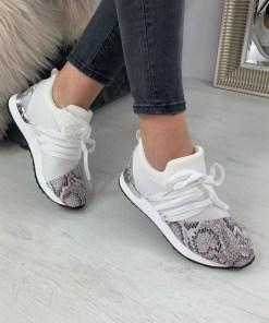 Adidasi Marcia Albi #B3863