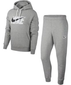 Trening barbati Nike Sportswear Hd Gx Fleece CI9591-063