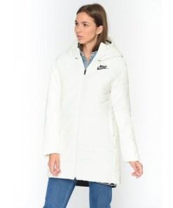 Geaca femei Nike WMNS Hooded Parka Synthetic-Fill CJ7580-133