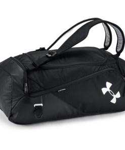 Geanta unisex Under Armour Contain Duo 20 Duffel Bag 1316570-001