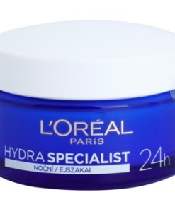 L'Oreal Paris Hydra Specialist crema de noapte hidratanta