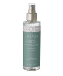 Parfum deodorant cu extract de lemn de cedru 148758