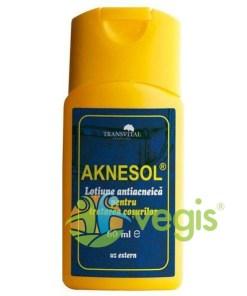 Aknesol Lotiune Antiacneica 60ml