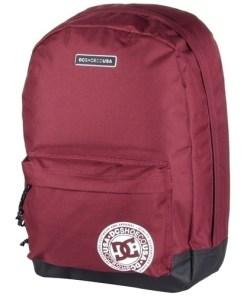 Rucsac unisex DC Shoes Medium Backpack 185L EDYBP03180-RZG0