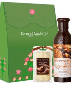 Set hidratare corp cu extract de cacao 81021175