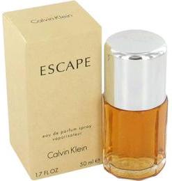 Apa de Parfum Calvin Klein Escape, femei, 50ml
