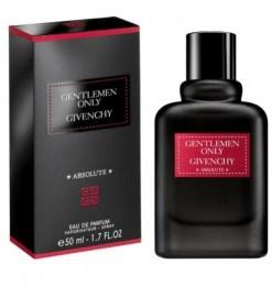 Apa de Parfum Givenchy Gentlemen Only Absolute, barbati, 50ml