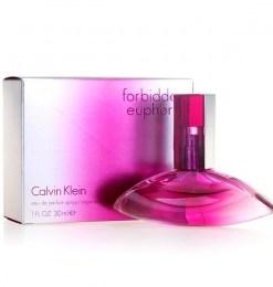 Apa de Parfum Calvin Klein Forbidden Euphoria, femei, 30ml