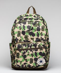 Ghiozdan - Go 2 Backpack - Black / Camo