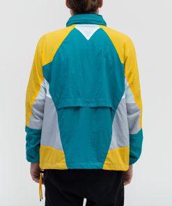 Geaca - Hooded Woven Jacket
