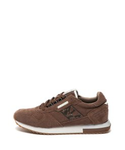 Pantofi sport din piele intoarsa Virtus - 2334367