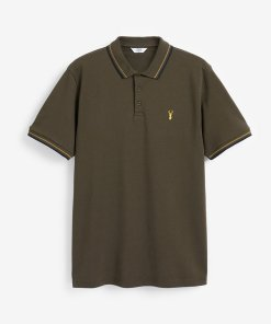 Tricou polo regular fit - 2224707