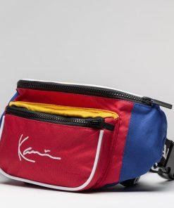 Borseta Signature Block Waist Bag