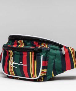 Borseta Signature Stripe Waist Bag